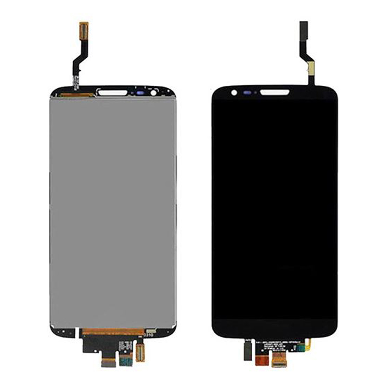 ФОТО For LG Optimus G2 D802 LCD Display + Touch Screen Digitizer Assembly  Free shipping