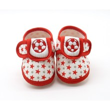 Baby Shoes Infant Baby First Walkers Newborn Girl Boy Soft Sole Anti-skid Sneaker Casual Shoes Prewalker M1