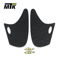 MTKRACING Motorcycle Anti Slip Pad Tank 3M Traction Pad Side Gas Knee Grip Protector Stickers For HONDA CBR1000RR CBR 1000 RR
