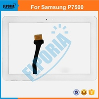 Tablet Touch Panel For Samsung Galaxy Tab 10 1 P7500 P7510 Touch Screen Digitizer Glass With