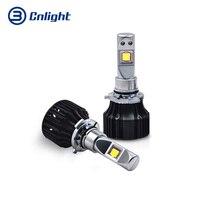 Cnlight H7 H11 H4 8000Lm High Quality Super Light LED Car Headlight Bulb Light 9012 9005 70W
