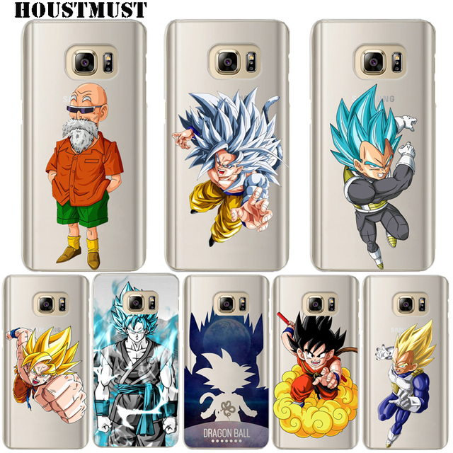 coque samsung galaxy s6 dragon ball super