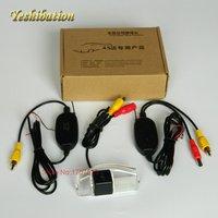Yeshibation Wireless Backup Fahrkamera Für Mazda 2 Mazda2/Demio HD CCD Nachtsicht Weitwinkel Rückfahrkamera