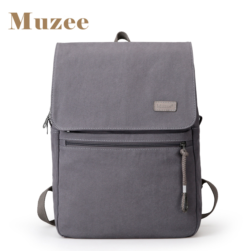 2018 Muzee New Student Backpack Men School Backpack for Male & Female suit for 15.6 inch Laptop Backpack Weekend Bag Mochila men backpack student school bag for teenager boys large capacity trip backpacks laptop backpack for 15 inches mochila masculina
