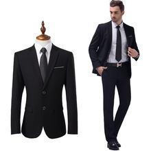 Костюмы для мальчиков (пиджак + брюки) 2019 новый свадебный