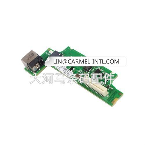 NEW ORIGINAL from Zebra board Dock Board DC Board for Zebra QLN220 QLN320 Mobile Printer Portable Printer P/N: P1034510-01 original roland print carriage board w700241211 for fp 740 printer