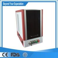 Value 20W Fiber Laser Engraving Machine Desktop