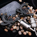 2 PCS Compass Tattoo Machine Victoria Liner Sevilla Shader WQ2067+WQ2067-1+WS124-4*2