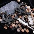 2 UNIDS Brújula Tatuaje Máquina Liner Shader Sevilla Victoria WQ2067 + WQ2067-1 + WS124-4 * 2