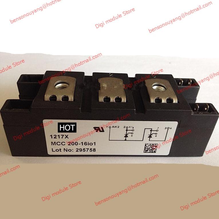 MCD200-18I01 Free ShippingMCD200-18I01 Free Shipping