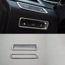 Автомобильные аксессуары украшение интерьера abs головная лампа