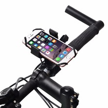 Фотография 2017 New Arrival High Quality MTB Motorcycle Bicycle Phone Holder 360 Degree Rotation Mobile Phone Holders for iPhone HTC