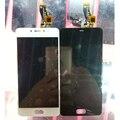 Para meizu m3 s m3s lcd tela de toque digitador assembléia substituição para meizu meilan 3 s y685c y685q y685m y685h original exibição