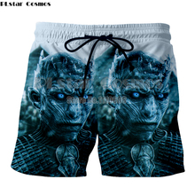 hot deal buy plstar cosmos drawstring shorts men /women  game of thrones victory unisex brand shorts women fitness casual shorts for women