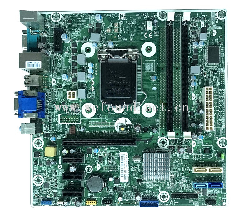 100% Working desktop motherboard for 400 G1 MS-7860 718775-002 780323-001 780323-501 780323-601 System Board Fully Tested100% Working desktop motherboard for 400 G1 MS-7860 718775-002 780323-001 780323-501 780323-601 System Board Fully Tested