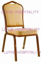 Stacking Banquet chair ,comfortable Mould seat with high density,wholesale,fast delivery