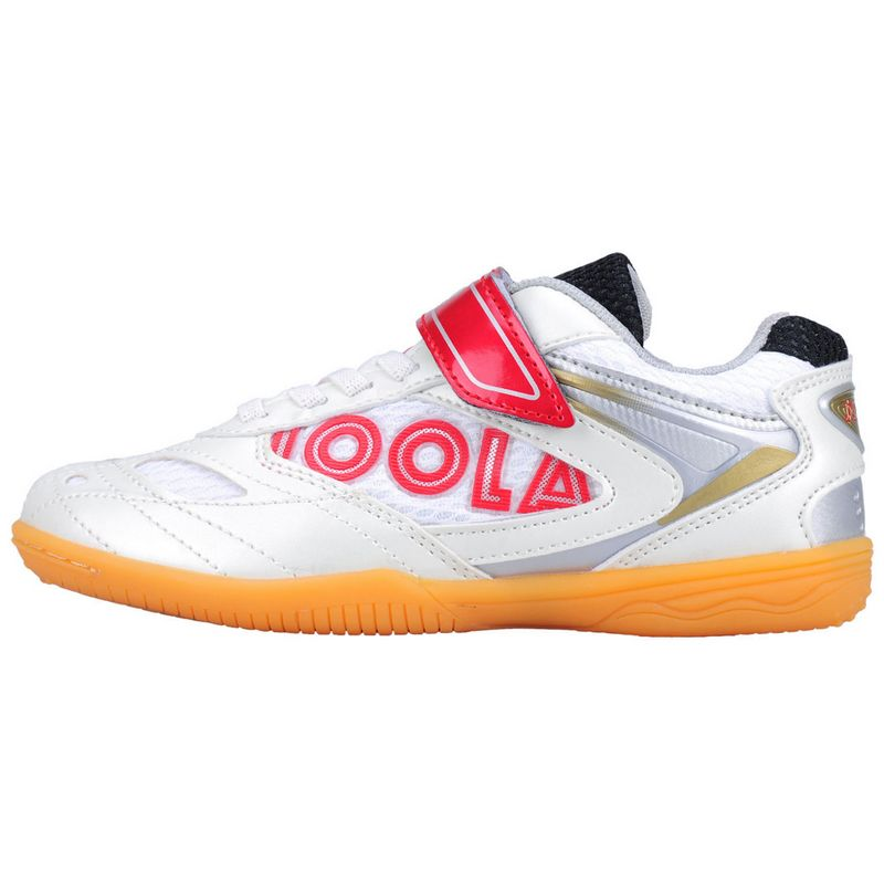Original Joola Children Non slip table tennis shoes Boy & Girl sports shoes professional table tennis shoes size 30 35-in Table tennis shoes from Sports & Entertainment    2