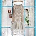 spaghetti strap lace ruffles rockabilly kleider gothic ethnic boho  mesh bohemian robe hiver maxi dentelle summer spring dress
