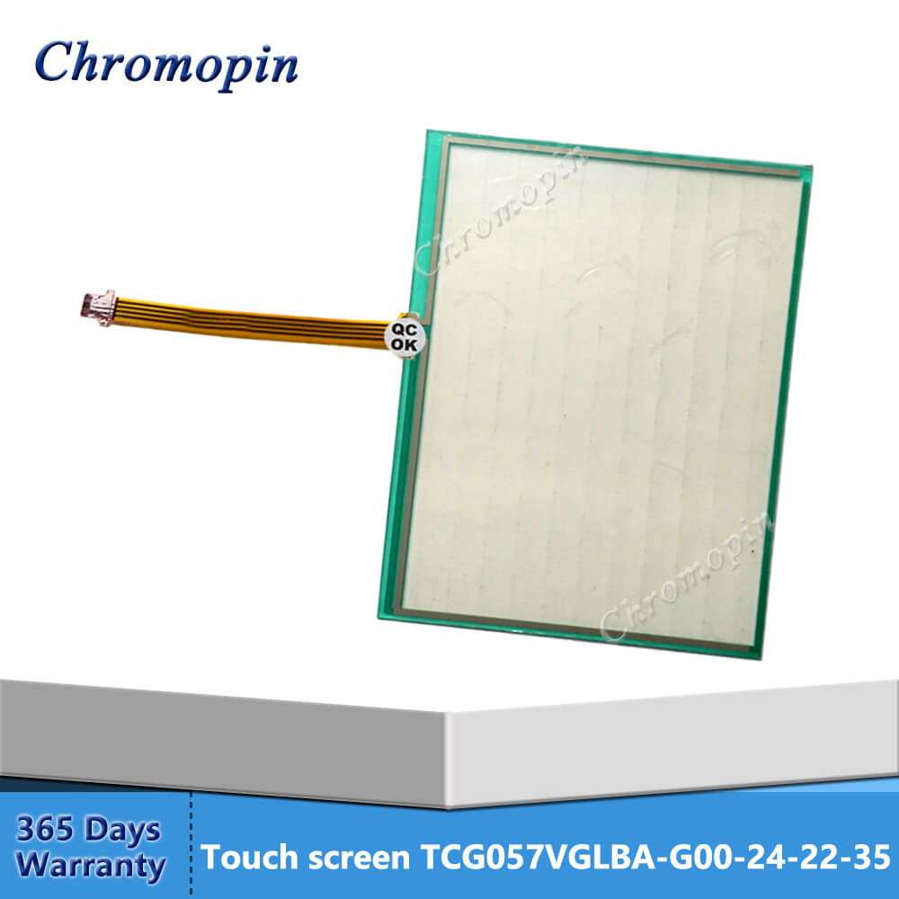 где купить Touch panel screen for TCG057VGLBA-G00-24-22-35 дешево