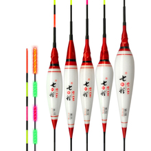 Brand New Fishing Float Special colorful Light Luminous Floaters High Brightness Fishing Bobbers High Sensible Electronic Floats new fishing float shallow water light led luminous floats high brightness fishing bobbers high sensible electronic floats
