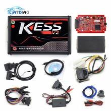 Yeni Ktag K ETIKETI V7.020 KESS V2 V5.017 SW V2.23 Usta KTAG ECU Chip Tuning Aracı K-TAG 7.020 Çevrimiçi Iyi Çalışmasını V7.003