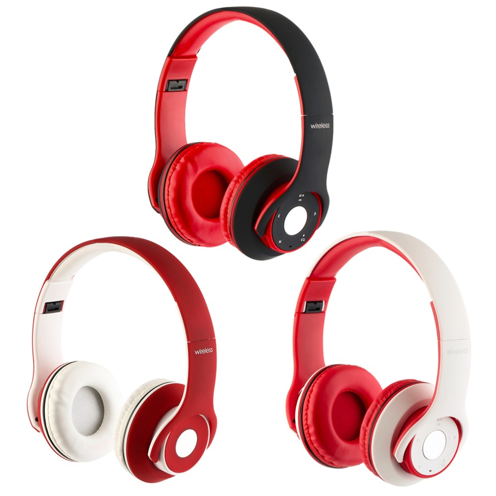 OY5 Universal 4 In 1 Multifunctional 360 Degree Surround Sound Sport Headphone Bluetooth CVC 6.0 Heavy Bass Headset