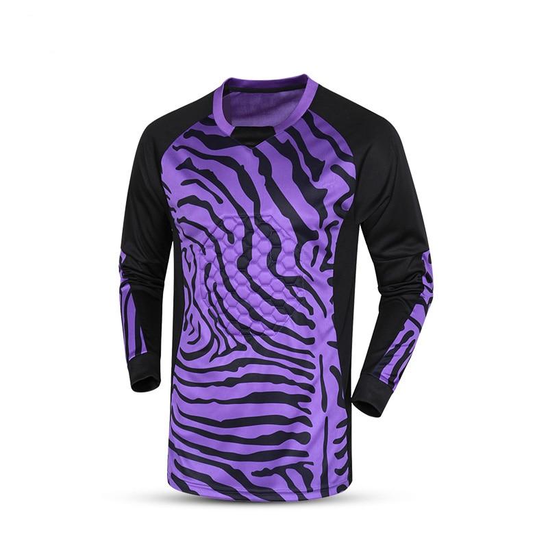 Sporting 2017 camiseta de portero manga larga personalizada calidad - Ropa deportiva y accesorios - foto 2