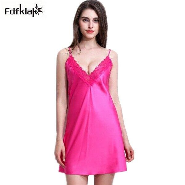 Sleeping dress for women sexy