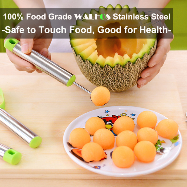 Vegetable and fruit carving tools