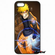 Naruto Uzumaki Kakashi Hinata Case Cover For Samsung Galaxy