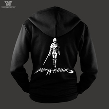 Game of thrones Arya Stark hoodie men unisex high quality 82% organic cotton 360gsm pullover sweatershirt fleece inside
