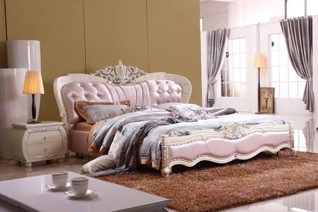 Increíble Muebles De Cabecera Rey Contemporánea Componente - Muebles ...