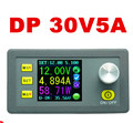 Step-down Programmable Battery Power Supply Module Constant DP30V5A voltmeter Ammeter tester Current voltmeter meter