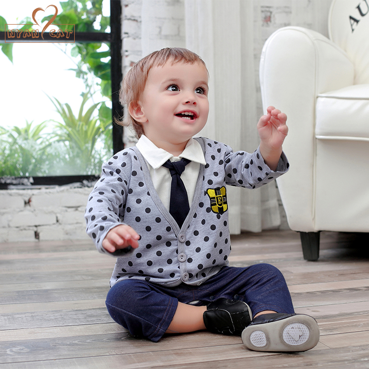 Nyan Cat Baby boys costume long sleeves kindergarden romper toddler gentlemen dot bow tie toddler children roupa infantil menino relay smart home z wave 315 433 mhz with ac220v 1ch 10a rf wireless remote control switch system 4 x transmitter 1 x receiver