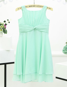 Image 3 - ורד סגול ורוד נסיכה כחולה שמלה יפה שמלות כדור כותנות פרח בנות שמלות הקודש הראשונה למסיבה וחתונה