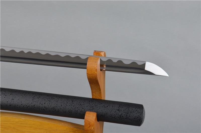 Brandon Qılınclar Kəskin Yapon Ninja Qılınc 1060 Karbon Çelik - Ev dekoru - Fotoqrafiya 5