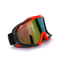 Professional Motocross Goggles Top Quality Motorcycle Helmet Goggles Racing GOGGLES Ski Googles Mx Goggle Eyewear Lens