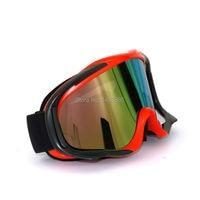 Professional Motocross Goggles Top Quality Motorcycle Helmet Goggles Racing GOGGLES Ski Googles Mx Goggle Eyewear Lens