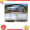 Free Shipping! Universal Car Covers Styling Indoor Outdoor SunshadeCar Cover Sun & UV Protection All-Weather Protection