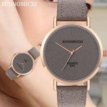 Лидер продаж, женские наручные часы, модные роскошные женские кварцевые часы с простым циферблатом, Часы Relogio Feminino, популярные деловые часы@ 50