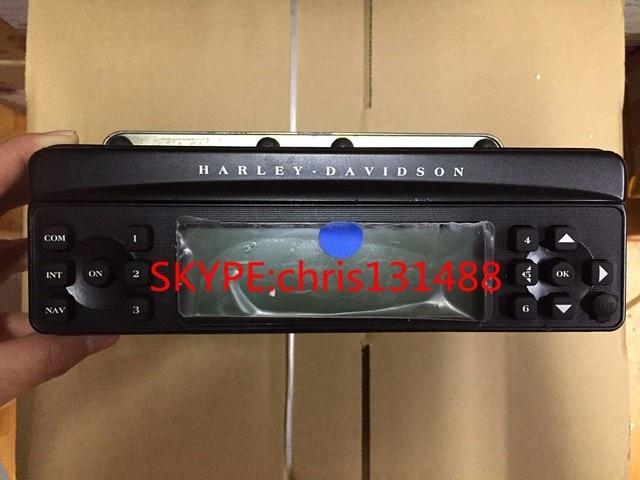 Harley Davidson Radio   #1 Wiring Diagram Source on