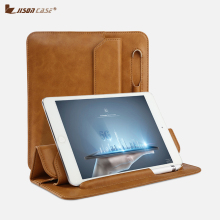 Hot Sale Item Screen Protector  New Arrival Smart Case For iPad 4 3 2 Cover PU Leather Magnetic Stand for