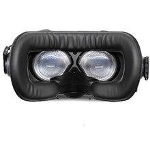 Для htc vive/pro VR Memory Face Foam замена. Удобная подушечка из искусственной кожи, увеличивающая рост. 10*210*110 мм