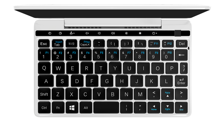 Mini Computer GPD Pocket2 (7 Inch) Windows 10