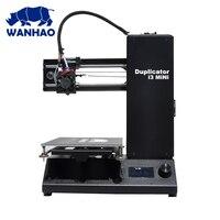 Дубликатор I3 мини высокое качество дешевые 1,75 мм PLA нити Малый Смарт DIY малыш 3D принтеры, лучше, чем 3D принтеры ручка