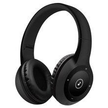 T8 Stereo Trådlösa Hörlurar Bluetooth Hörlurar Stereo Fällbara Sport Hörlurar Mikrofon Headset Handfree Player for Phone