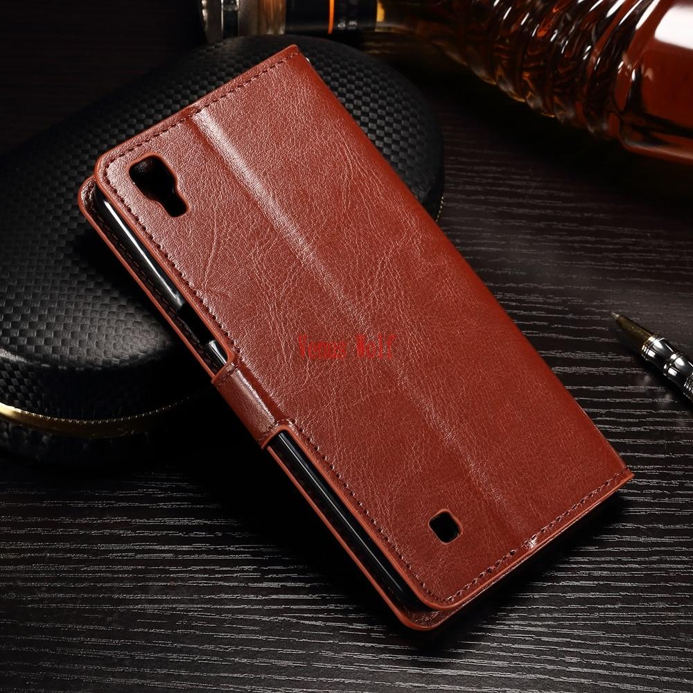 Caja del teléfono para LG X Power K220DS XPower K220 cuero teléfono con tapa cubierta para LG X Power K210 K 210 220DS 220 ds bolsas telefónicas coque