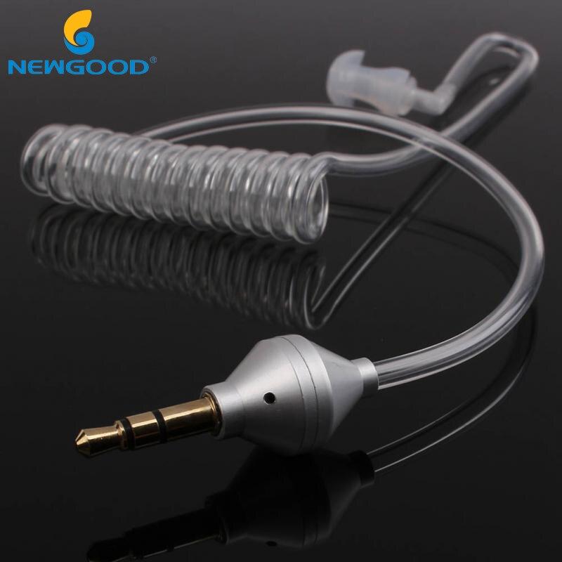 Auriculares universales de 3.5 mm en la oreja antirradiación para - Audio y video portátil - foto 3