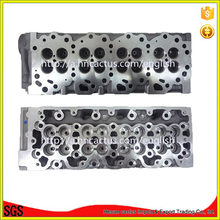 auto parts 4JX1 engine cylinder head 8972451841