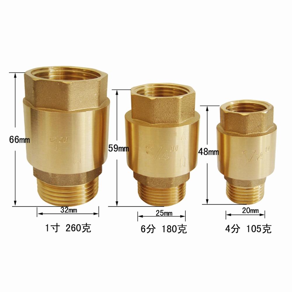 Brass 1/2